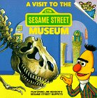 A Visit to the Sesame Street Museum