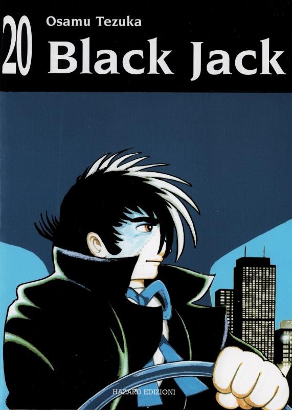 Black Jack vol. 20