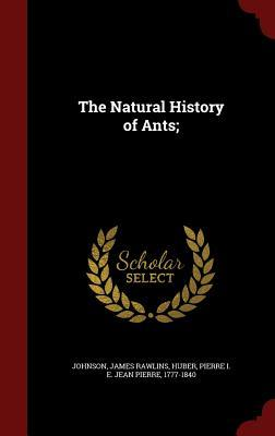 The Natural History ...