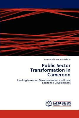 Public Sector Transformation in Cameroon
