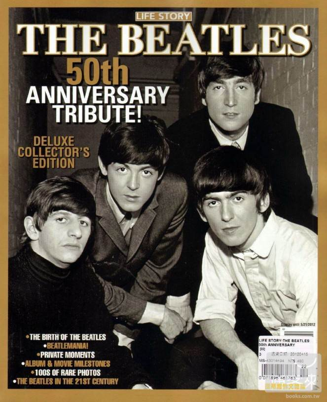 Life Story: The Beatles 50th Anniversary Tribute!