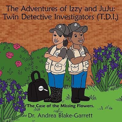 The Adventures of Izzy & Juju