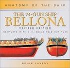 74-GUN SHIP BELLONA