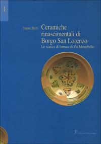 Ceramiche rinascimentali di Borgo San Lorenzo