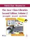 The Java(TM) Class Libraries, Volume 2