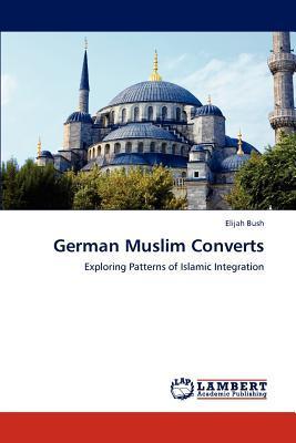 German Muslim Converts