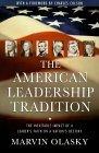 The American Leaders...