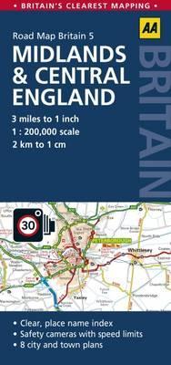 Midlands & Central E...
