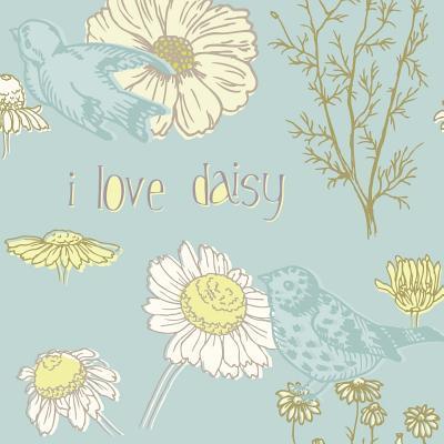 I Love Daisy