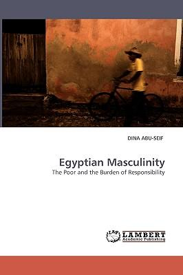 Egyptian Masculinity