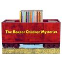 Boxcar Children® Bookshelf [Books #1-12]