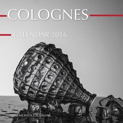 Colognes Calendar 2016