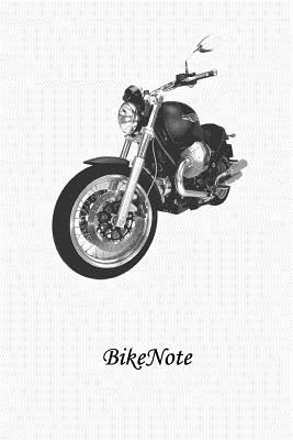 Bikenote - Black & White