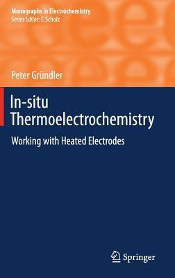In-situ Thermoelectrochemistry