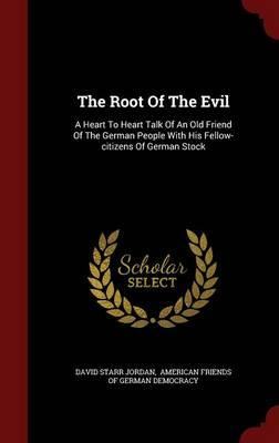 The Root of the Evil