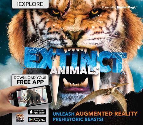 iExplore - Extinct Animals