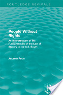 People Without Rights (Routledge Revivals)