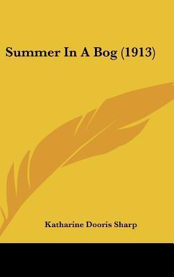 Summer in a Bog