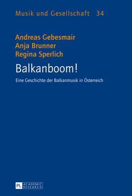 Balkanboom!