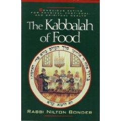 Kabbalah of Food