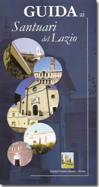 Guida ai Santuari del Lazio