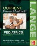 Current Diagnosis and Treatment in Pediatrics