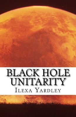 Black Hole Unitarity