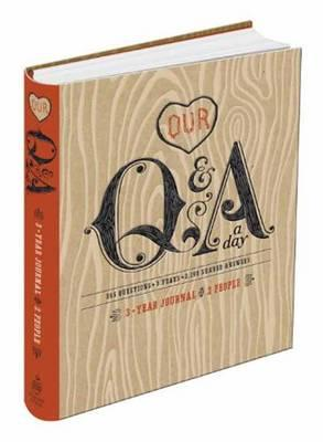 Our Q & a a Day