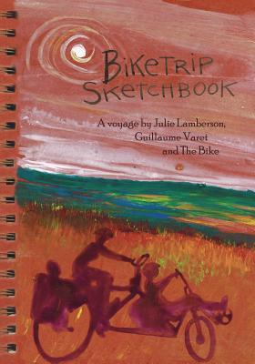 Biketrip Sketchbook