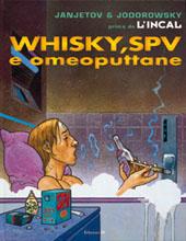 Whisky, SPV e omeopu...