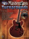 Guitar Axis Turnarounds Master Class