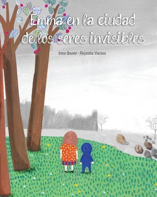 Emma en la ciudad de los seres invisibles