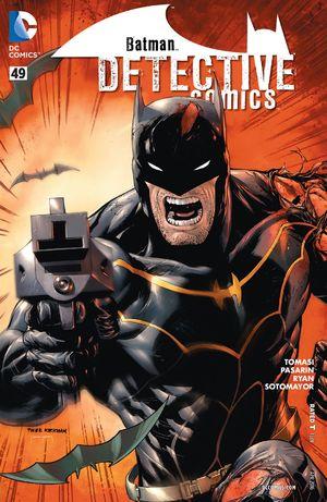 Detective Comics Vol.2 #49