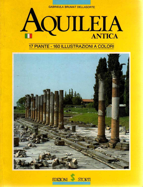 Aquileia antica