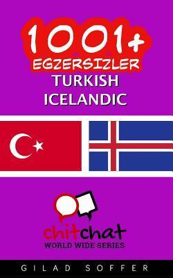 1001+ Exercises Turkish-icelandic