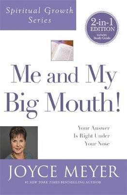 Me and My Big Mouth!...