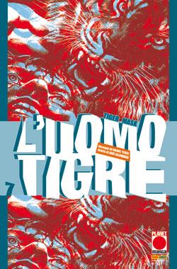 L'uomo Tigre - Tiger Mask vol. 7