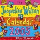 Jacqueline Wilson Calendar 2005