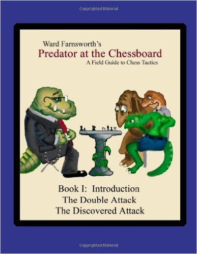 Predator at the Chessboard