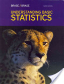 Understanding Basic Statistics, 6th ed.