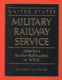 United States Military Railway Service