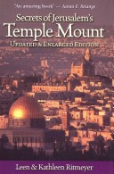 Secrets of Jerusalem's Temple Mount