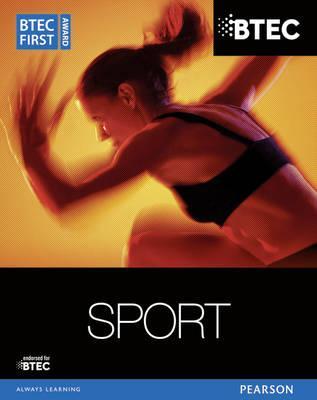 BTEC First Award Sport Student Book