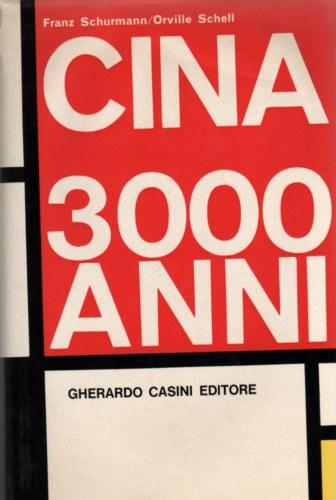 Cina, 3000 anni