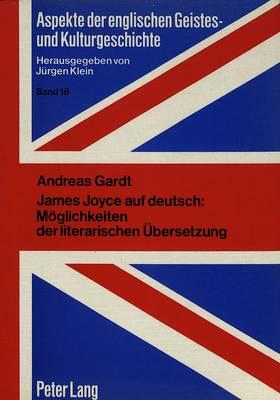 James Joyce auf deutsch