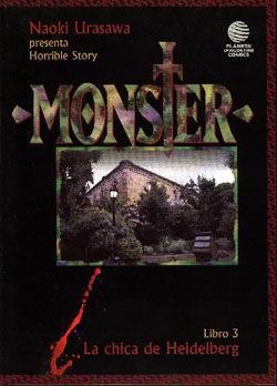 Monster #3 (de 36)