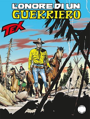 Tex n. 666