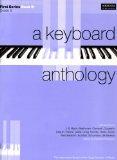 A Keyboard Anthology, First Series