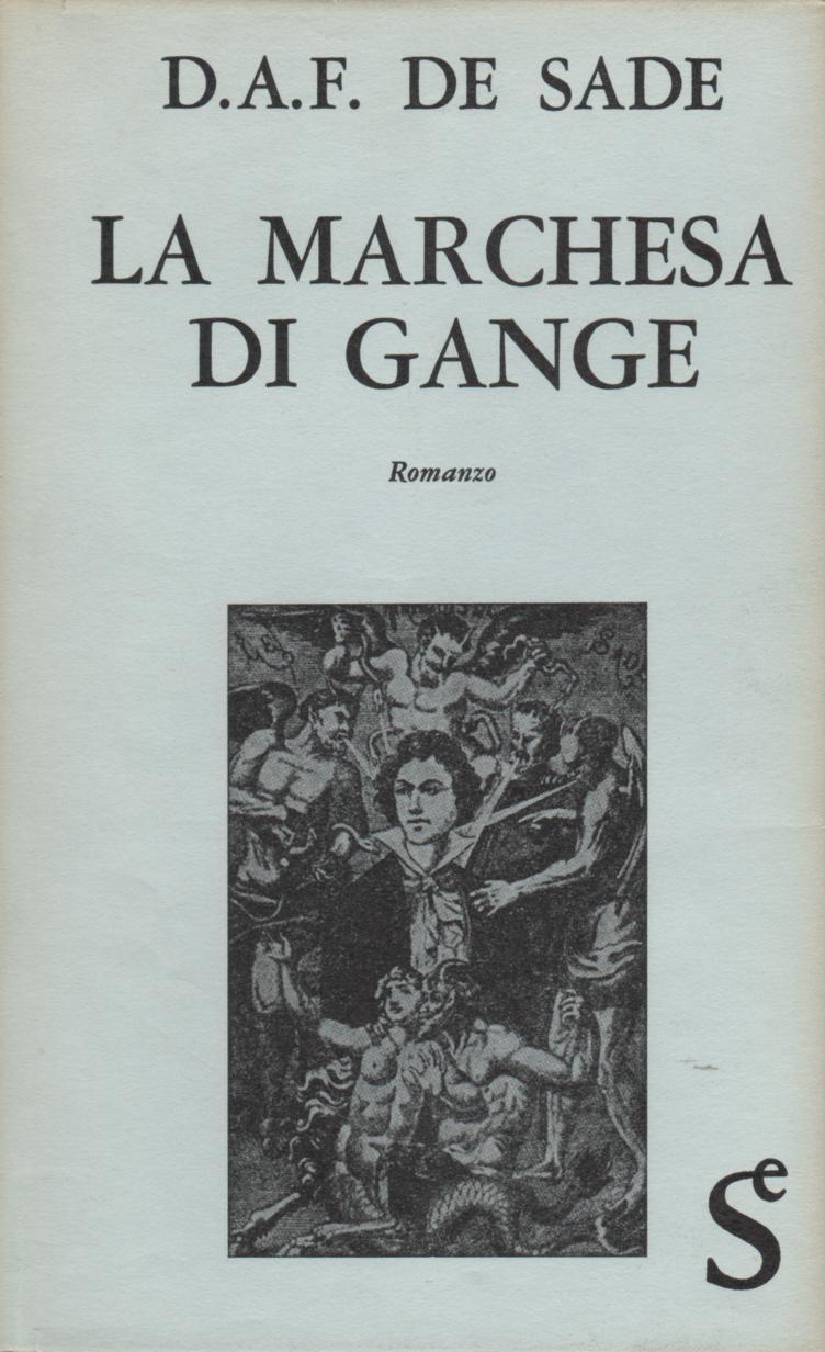 La marchesa di Gange