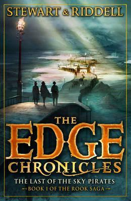 The Edge Chronicles 7